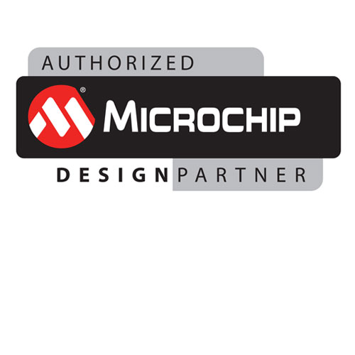 Authorized Microchip Design Partner